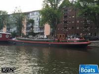 Luxemotor (varend Woonschip) 24,92 M