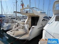 INTERMARE 42 FLY (2006) 2 X YANMAR 2 X 440