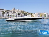 Hunton Powerboats XRS37
