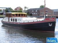 Luxe Motor Dutch Traveller 2200