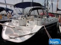 Ocean Yachts (GR) OCEAN STAR 51.1