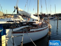 Sakskobing Boatyard/Denmark 33 Colin Archer