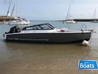 XO Boats 250 Open