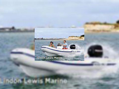 Quicksilver 410 Ocean Runner