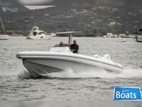 BSK marine Skipper NC100s