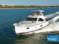 Belize Motoryachts 54 Daybridge