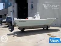 Sea Hunter 24 Crossover