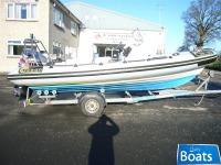 Ocean Rib 6M