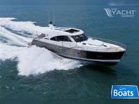 Belize Motoryachts 54 Sedan