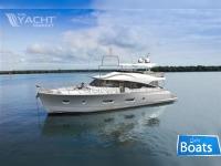 Belize Motoryachts 66 Daybridge