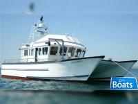 Nelson 43 Catamaran
