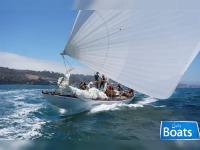 Abeking & Rasmussen 10metre Yacht