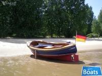 Sonstige Sloep-Tuckerboot 17