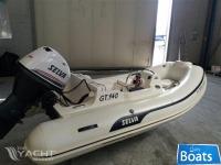 Selva Marine 340 GT