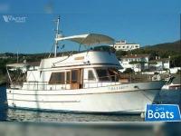 Rocs Marine Trawler 37