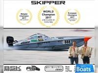 SKIPPER - BSK SKIPPER NC 100R