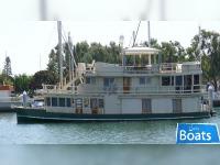 Custom Garbott Walsh converted ferry