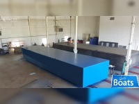 40 x 10 x 5 Sectional Barge