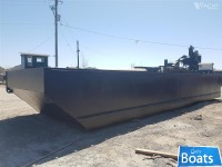 10 x 40,10 x 50,10 x 60 New Sectional Barges