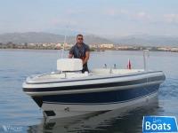 Novurania Chase 27 Superyacht Tender
