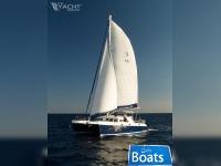 Broadblue Catamarans 42