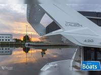 Galeon 420 Fly