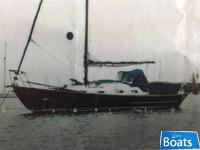 Invicta 26 sloop