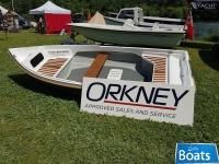 Orkney Spinner 13