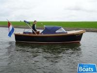 Zuiderzee Sloep 650