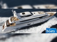 Euroyacht Planet 125 S Hard Top