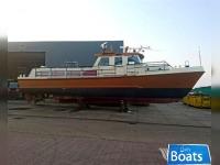 Barge,Cruiser Akerboom Cruiser,longer stays,liveaboard