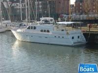 Trawler Yacht Bespoke 62ft (Roberts design)