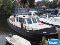 Barge Liveaboard,leisure,houseboat