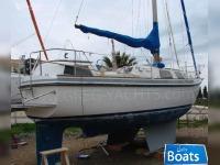 Mirage Yachts Ltd MIRAGE 30 bilge keel