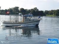 Møn 30 Fisherman Combi