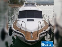 Donat Boats 800