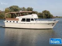 Blauwe Hand Trawler 1400