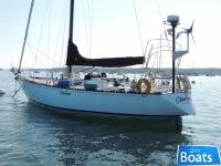 C&C Fiberglass Baltic