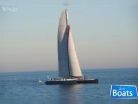 Multiplast Maxi Catamaran