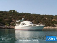 Marine Project Princess 414