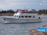 GRP Dayboat 200