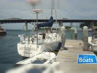 J Boats J40
