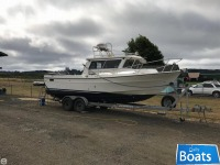 Sea Sport 2400XL