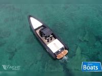 Ribco Scorpion Seafarer 36