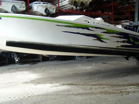 Pantera 28 For Sale Daily Boats Buy Review Price