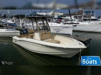 Scout Boat 210 XSF