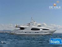 Gulf Craft GULF CRAFT MILLENNIUM 118