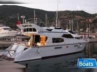 TURKISH Motor Yacht