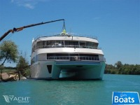 Catamaran 2008/2016