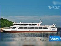 ABC Boats Brokerage Turkey Restaurant Boat